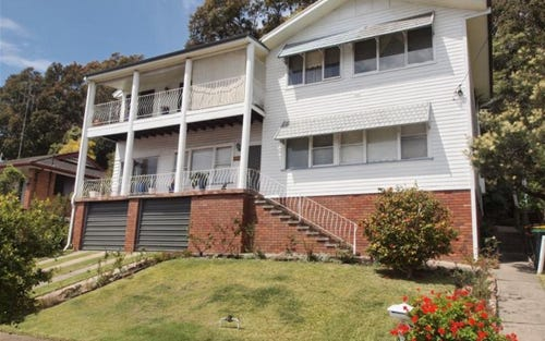 1/158 Merewether Street, Merewether NSW