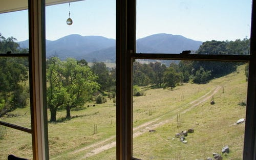Lot 1323 Big Jack Mountain Road, Rocky Hall NSW 2550