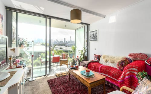 307/14 Griffith Street, Glebe NSW