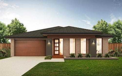Lot 7 Nightjar Street,Waterside, Cranebrook NSW 2749