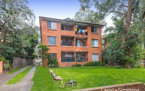 9/46 The Trongate, Granville NSW 2142