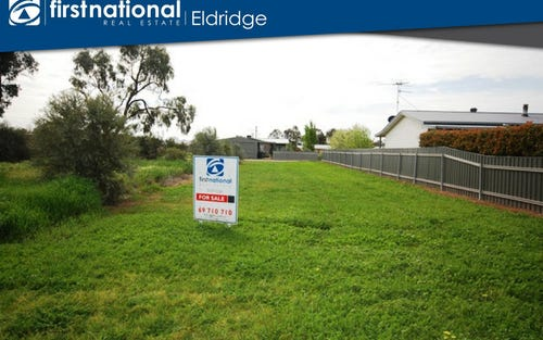 7 Drummond Street, Lockhart NSW 2656