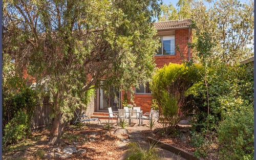 49 White Crescent, Campbell ACT