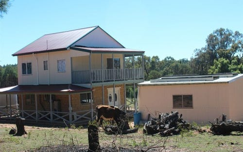 Lot 10 Mollyan Road, Binnaway NSW 2395