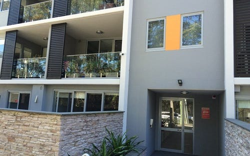 407/72-74 Gordon Crescent, Lane Cove North NSW 2066
