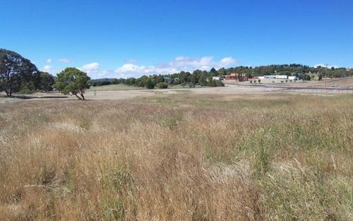 Lot 14 The Meadows of Bonnett Park, Goulburn NSW 2580