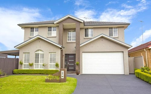 Address available on request, Green Valley NSW 2168