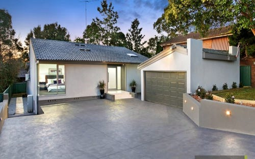 120 Caroline Chishom Drive, Winston Hills NSW 2153