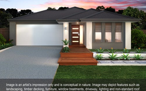 Lot 121 Sunningdale Circuit, PACIFIC DUNES, Medowie NSW 2318