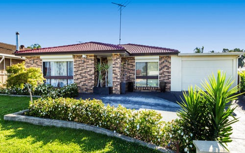 220 Swallow Drive, Erskine Park NSW