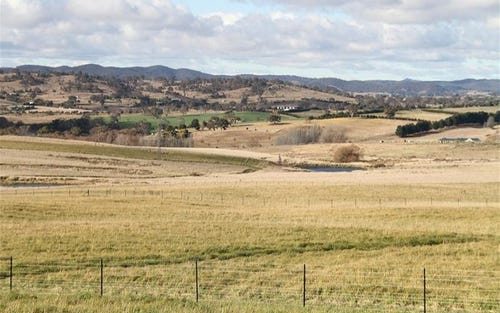 Lots 39 to 41 Buckley Road, Yass NSW 2582