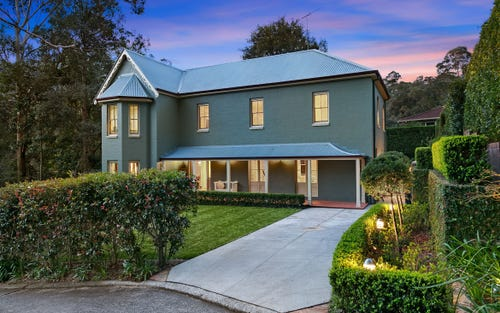 47a Roland Avenue, Wahroonga NSW 2076