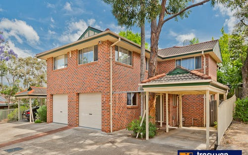 3/12 Torquil Avenue, Carlingford NSW 2118