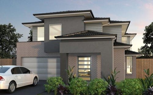 Lot 510 Diamond Hill Circuit, Edmondson Park NSW 2174