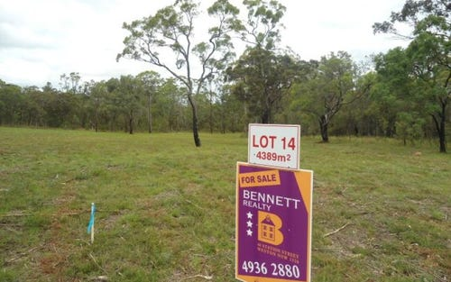 Lot 14, 74 Church Street, Weston NSW 2326