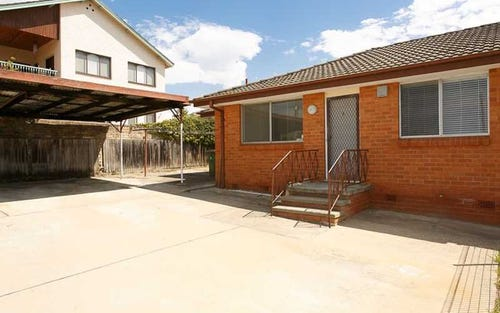 5/40 FAIRMOUNT CRESCENT, Queanbeyan ACT
