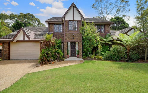 20 Wyanna St, Berowra Heights NSW 2082