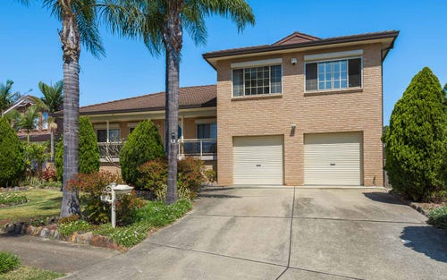 13 Wallaby Cl, Bossley Park NSW 2176
