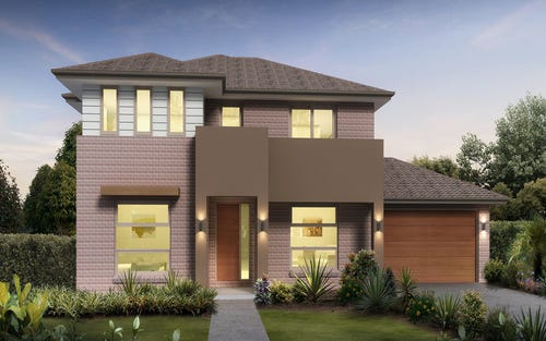 Lot 3087 Willowdale, Leppington NSW 2179