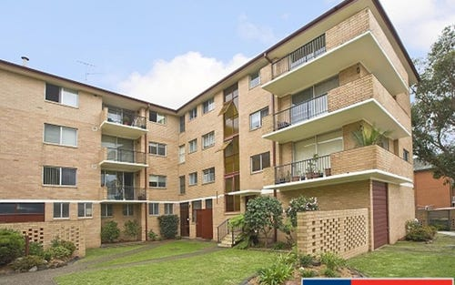 17/7-9 Cross Street, Kogarah NSW
