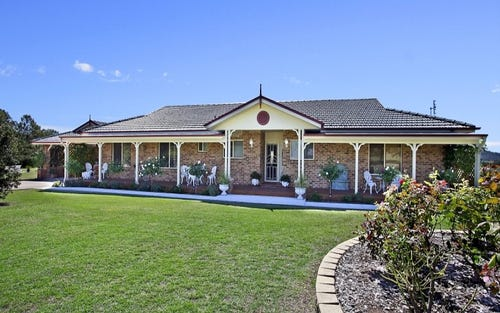 101 Knockfin Road, Maitland NSW 2320