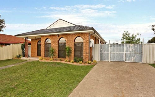 38 Don Mills Avenue, Hebersham NSW 2770