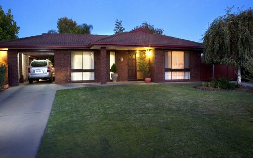 321 Jameson St, Deniliquin NSW 2710