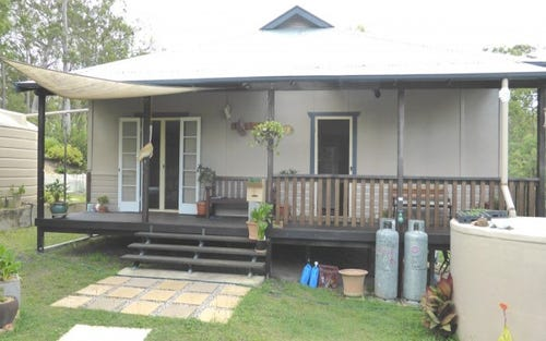 1442 Dyraaba Road, Dyraaba NSW 2470