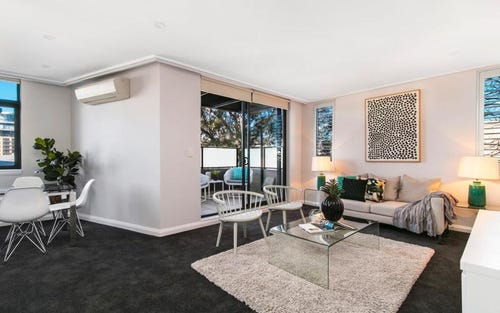 Level 2/26 Cadigal Ave, Pyrmont NSW
