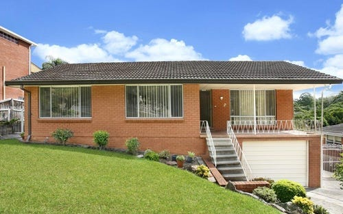 22 Bankshill Crescent, Carlingford NSW