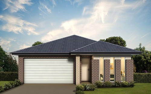 Lot 130 Lucere Estate, Leppington NSW 2179