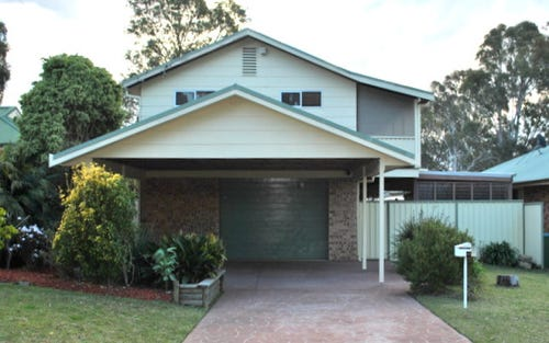 44 Tarwhine Avenue, Chain Valley Bay NSW 2259