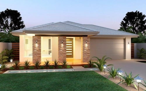Lot 113 Wattlegrove Cres, Kellyville NSW 2155