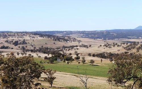 356 Forest Reserve Rd, Merriwa NSW 2329