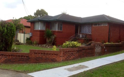 51 Springfield Street, Guildford NSW 2161