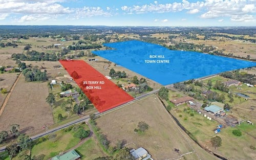 35 Terry Road, Box Hill NSW 2765