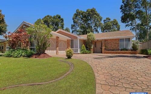 3 Tomago Court, Wattle Grove NSW 2173