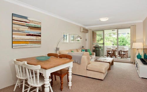 11/23 Edgeworth David Avenue, Hornsby NSW