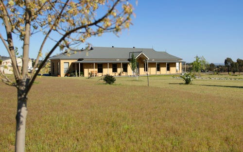 987 Black springs Road, Mudgee NSW 2850