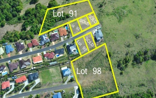 Lot 91 Trinity Drive, Goonellabah NSW 2480