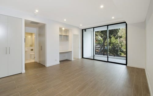 1.08/3-7 Birdwood Avenue, Lane Cove NSW
