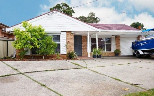 21 Woodland Road, Chester Hill NSW 2162