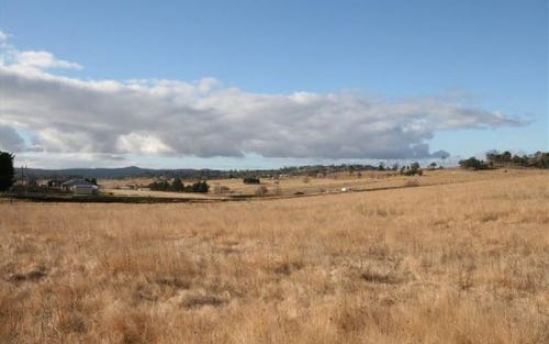 Lot 31 Bellevue Road, Tenterfield NSW 2372