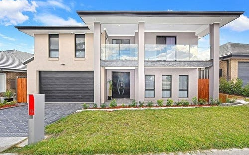 13 Gum Nut Close, Kellyville NSW 2155