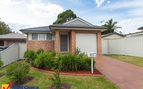 7 Hopetoun Lane, Oak Flats NSW 2529