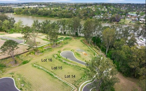 12 - 16 Bauhinia Place (Lot 14 - Lot 16), Kenmore NSW 4069
