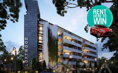 103/28 Smallwood Avenue, Homebush NSW