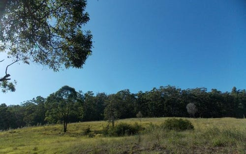 Lot 2 2439 Sherwood Creek Road, Glenreagh NSW 2450