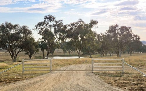 Lot 4 Ascott Calala Lane, Tamworth NSW 2340