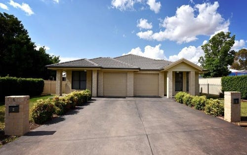 4/9 Little Hunter Street, Gunnedah NSW 2380